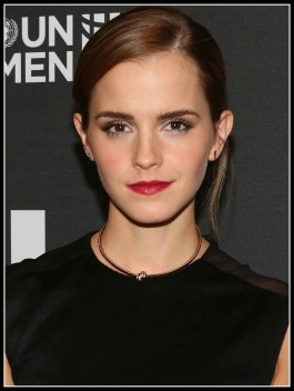 Emma Watson, Spokesperson for UN Women