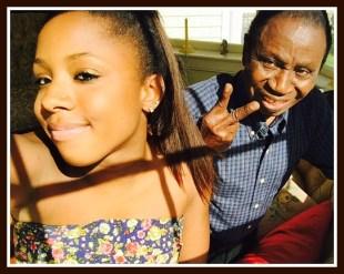 Grandpa and Nkiru
