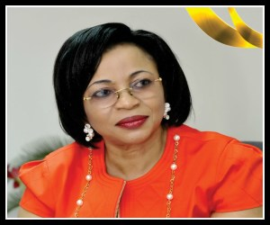 Folorunsho Alakija, wealthiest woman of African descent