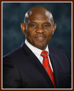 7th wealthiest, Tony Elumelu