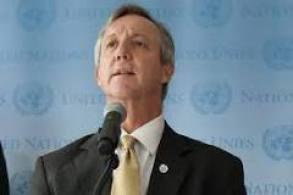 Banbury, UN critic