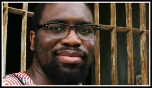 Nigerian Nkem Ifejika who will now promounce his name correctly