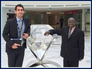 DMCC's Diamond Exchange
