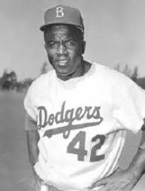 Jackie Robinson and the number 42