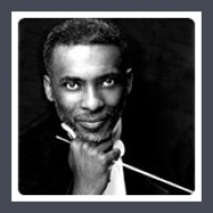 Andre Thomas composed or arranged all the pieces in 2nd half of Singing Cities concert.