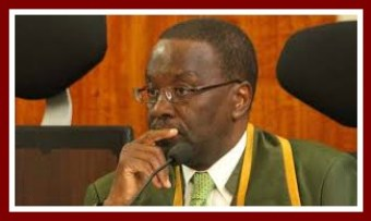 Newly popular Chief Justice Maraga of Kenya, from Kenya-today.com