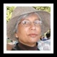 Sipra Bose Johnson, anthropologist, from LEADD website