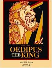 1. Oedipus