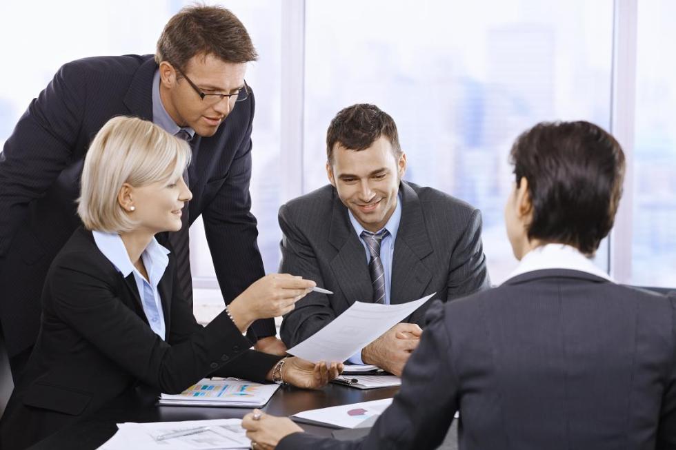 3 Types of CVs_employers checking CVs