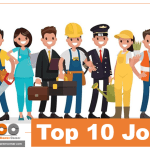 These Are Top 10 Jobs of 2009