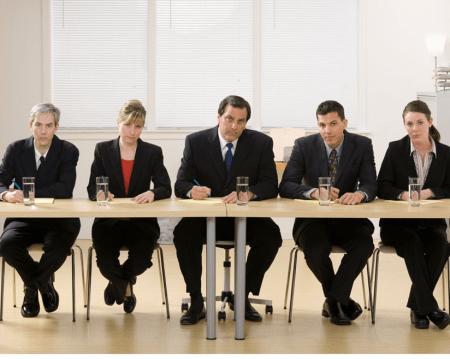 20 Job Interview Q and A