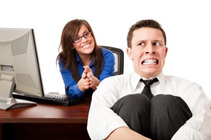 Manage stress during job interviews