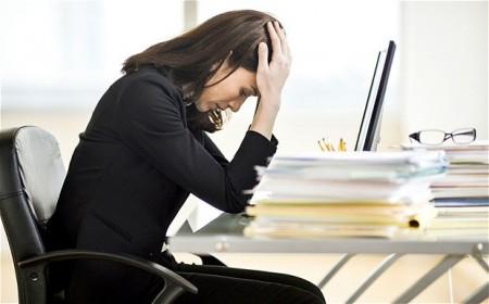 stressed at work_CatherinesCareerCorner