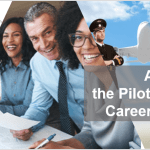 You Are the Pilot of Your Career Plane