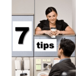 7 Smart Ways to Get Ahead at the Office