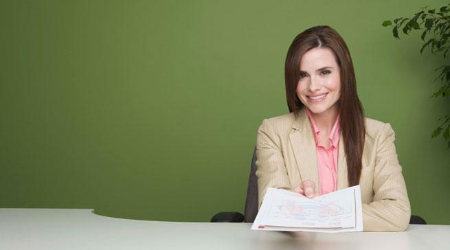 Want an Effective CV