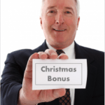 Get a Christmas Bonus: 10 Tips