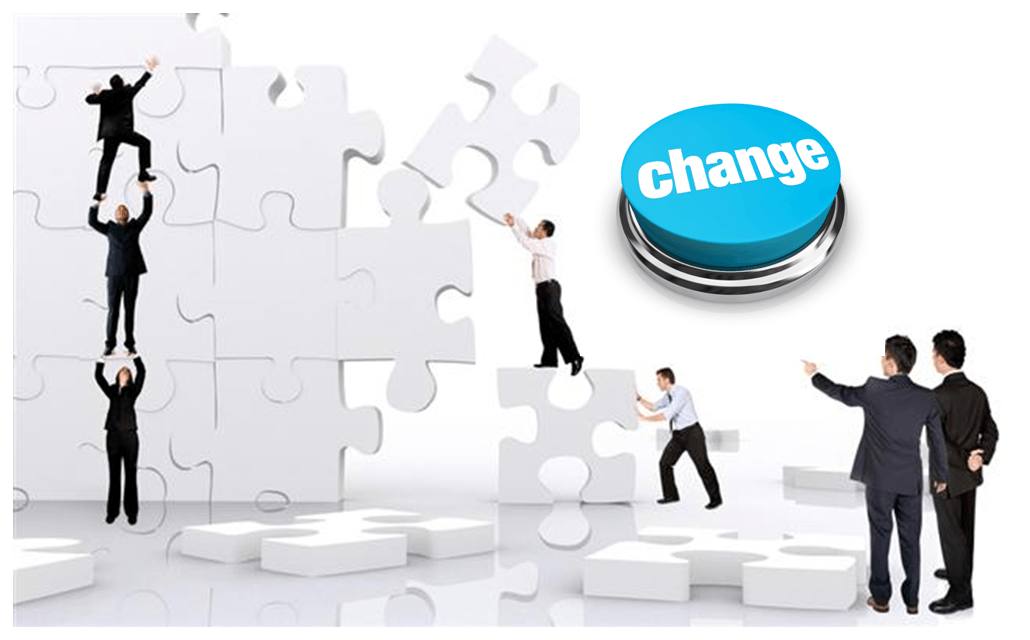 Manage Change Successfully Know How Catherine S Career