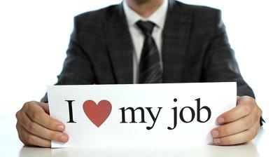 Ways to Keep Your Job