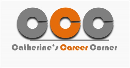 Catherine's Career Corner