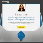 Why LinkedIn Rocks!