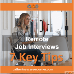 7 Tips for Remote Job Interviews