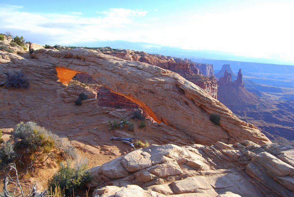 More Awesome Utah (and a little Las Vegas) (3/6)