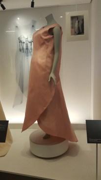 Blog May 17 Balenciaga pink dress side 2
