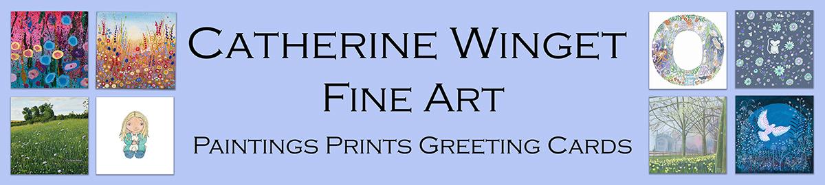 paintings prints illustrationscatherine winget www.catherinewinget.com fine art