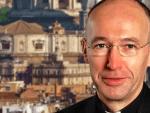 Archbishop Martin Krebs Apostolic Nuncio to New Zealand