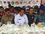 Church backs fight against drugs in Indonesian provinces