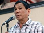 Clergy abuse survivor could be next Philippines president