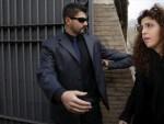 Public relations expert denies leaking Vatican secrets