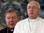 Pell intends to be Vatican finance chief until 2019