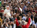 NZ ranks Pope Francis 5th most admired man