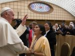 Pope to have commission study women deacon issue