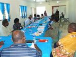 Vanuatu church leaders committed to ending domestic violence