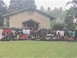 Sunday Schools proposed for Bougainville diocese