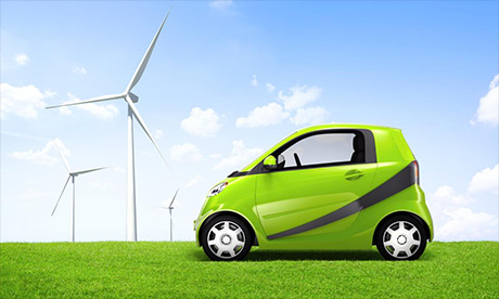 Green motoring is not actually green
