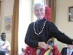 Sister Patricia Stowers SMSM – RIP