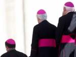 Australia's archbishops split over confessional secrecy