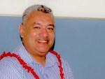 A'eau Chris Hazelman re-appointed pro-chancellor
