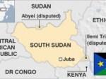 South Sudan – desperate for help