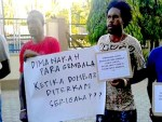 Catholic leaders in West Papua need to speak out on human rights issues ‎