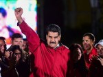 Vatican asks Venezuela to suspend constitutional assembly