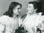 Anne Sullivan: a 'miracle' teacher