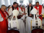 Ordination of Dr 'Afa Vaka as Tonga's first Anglican bishop fulfils long-held dream
