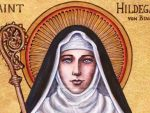 Hildegard of Bingen: reproacher of popes and kings
