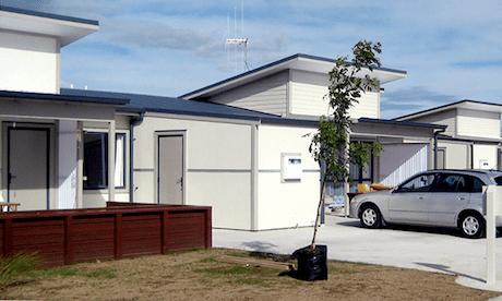 compasssion housing