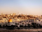 Jerusalem for all Abrahamic religions, not just one